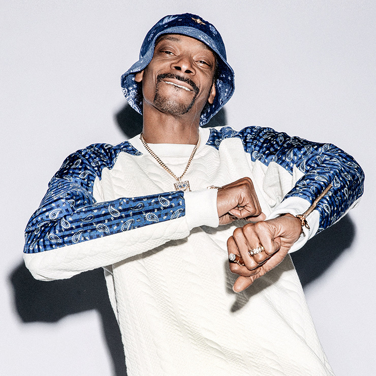 Just Announced: Snoop Dogg Arena UK & Ireland Tour feat. Warren G, D12 & Obie Trice!